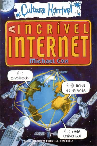 a incrivel internet - pequeno