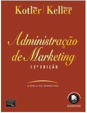 administração e marketing