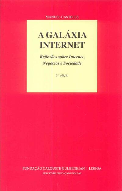 galáxia da internet