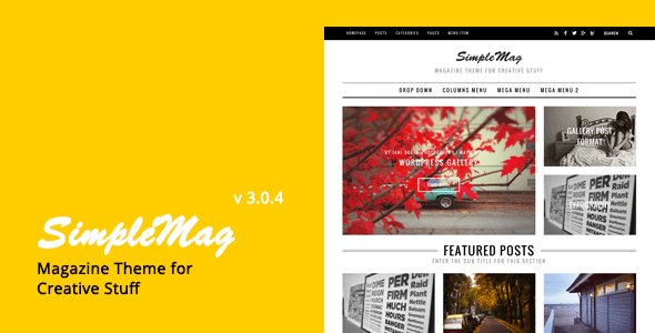 simplemag-preview