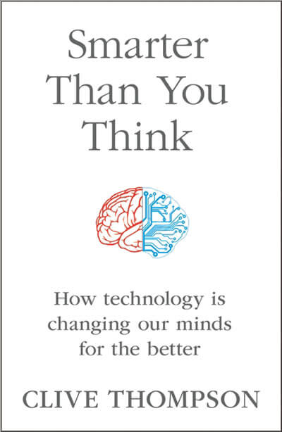 smarter than you think livro