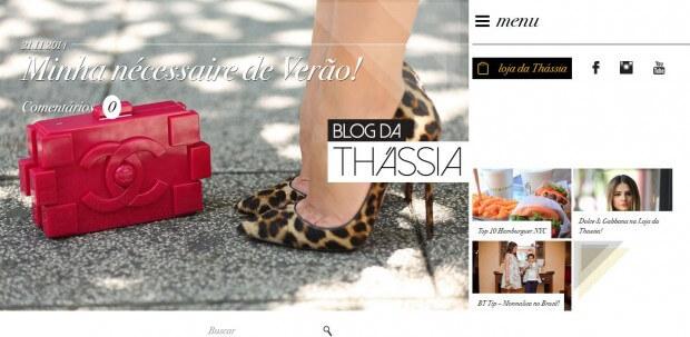 blog da thássia