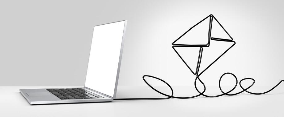 formulários de e-mail marketing