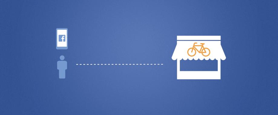 facebook e negócios