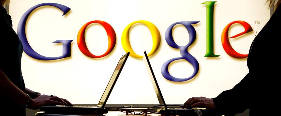 análise da 1ª Página do Google