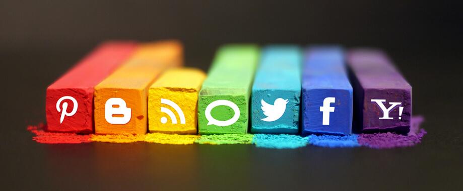 tarefas para redes sociais
