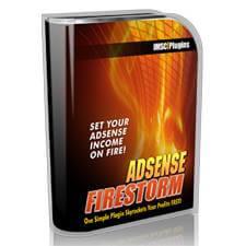 adsense firestorm