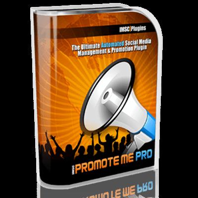 promote me pro