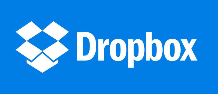 Dropbox-ed