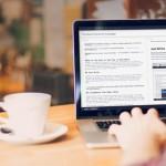Como ganhar dinheiro na Internet usando blogs?