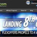 FlexOffers: 5 motivos para aderir a esta rede de afiliados