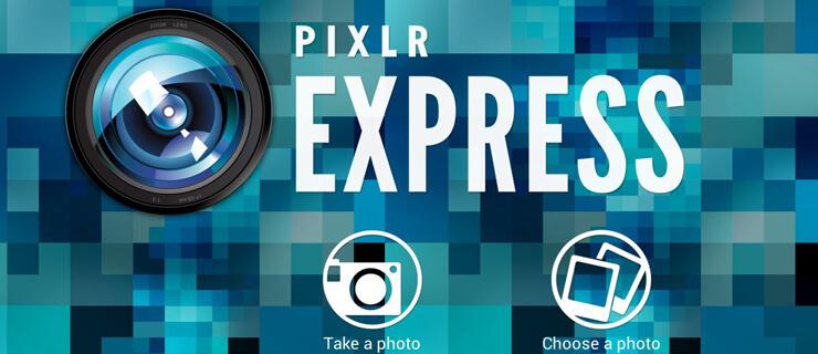 pixlrexpress