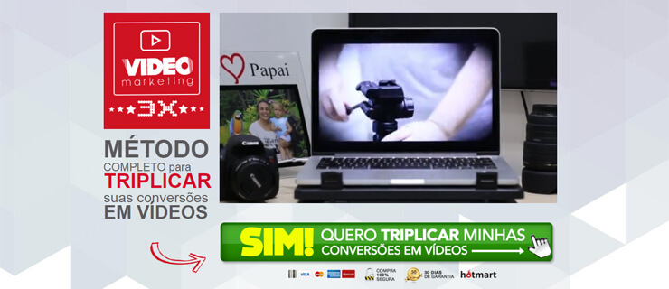 Vídeo Marketing 3x