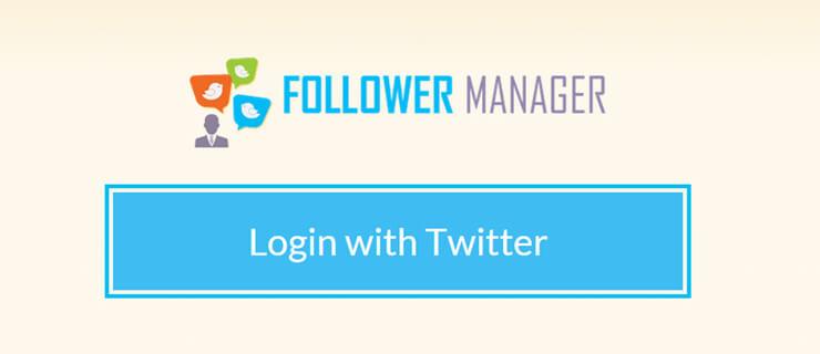 follower-manager