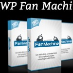 Como ganhar seguidores no Facebook com o WP Fan Machine