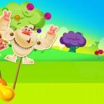 Candy Crush: o jogo das guloseimas vale milhões