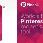 Como usar o Pinterest para ter sucesso? Experimenta o PINDRILL!