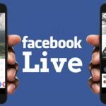Facebook Live e Vídeo: uma nova era para a maior rede social da Internet