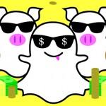 5 empresas que usam o Snapchat de forma criativa
