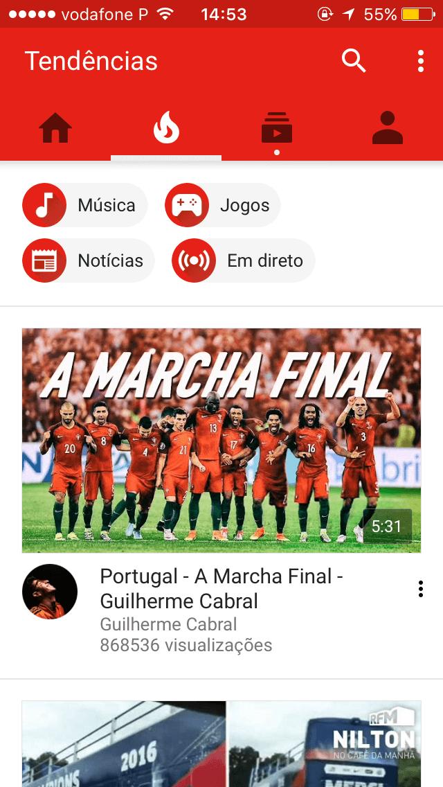 youtube-nova-funcionalidade