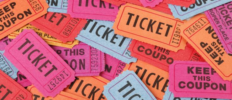 comprar bilhetes