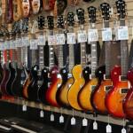 15 sites para comprar instrumentos musicais