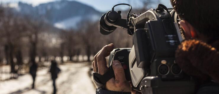 editar filmes