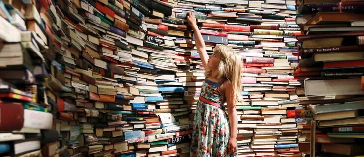 livrarias online