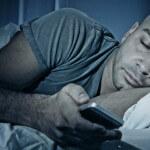 Estarão as redes sociais a perturbar o nosso sono?