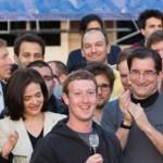 Conheça os 10 acionistas milionários do Facebook