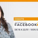 Tudo sobre o Relançamento do Facebook Essencial 4.0 da Camila Porto