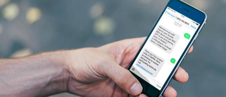 mensagens de texto