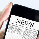 4 apps para receber notícias no seu smartphone
