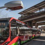 Autocarros elétricos a circular na Alemanha com tecnologia portuguesa