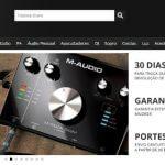 Muziker: uma loja online de excelência para comprar instrumentos musicais