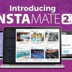 Como ter um Instagram de sucesso usando o Instamate 2.0