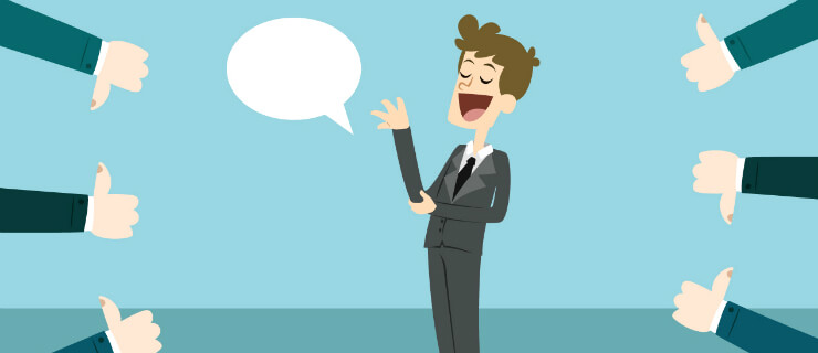 comentar blogs