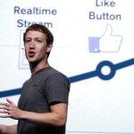 Quantos usuários tem o Facebook? 2 mil milhões todos os meses