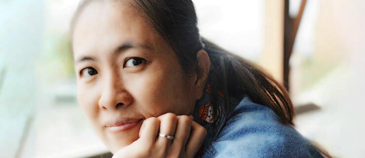 blogger vietnamita