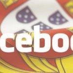 Em 2016 o Facebook foi a rede social favorita dos portugueses