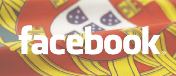 rede social favorita