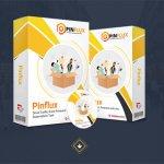 Review PINFLUX: como usar Pinterest para aumentar Negócios Online