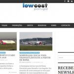 Entrevistas com Bloggers: Sérgio Bastos do Low Cost Portugal